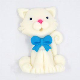 חתול לבן