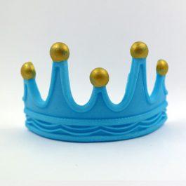 כתר מלך כחול