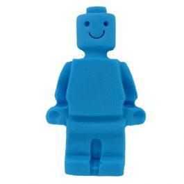 איש לגו כחול