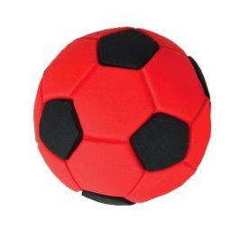 כדורגל אדום שחור