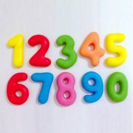 מספרים קטנים