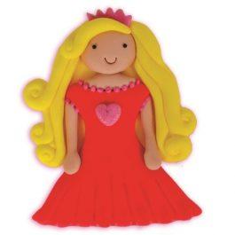 נסיכה אדומה