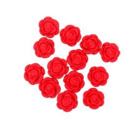 שושנית אדומה