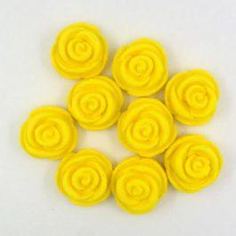 שושנה מיני צהובה