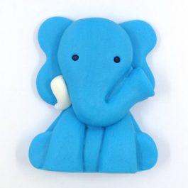 פיל כחול